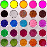 Glitter Body Art Kits